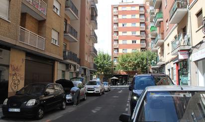 Pisos de alquiler en Campo de Salamanca