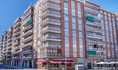 Viviendas en venta en Salamanca Capital