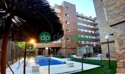 Pisos en venta en Parque de Pavones Norte, Madrid