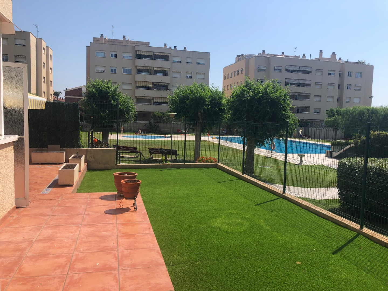 Alquiler con piscina en vilassar de mar habitaclia - Alquiler pisos vilassar de mar ...