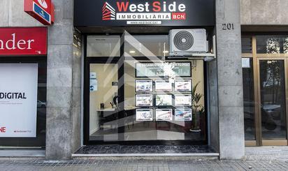 Edificio en venta en De Madrid,  Barcelona Capital
