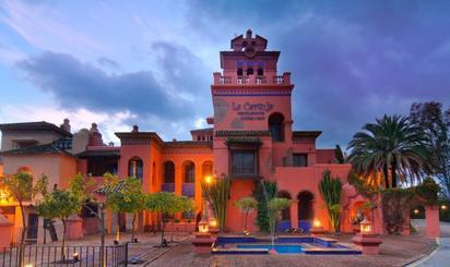 Viviendas y casas en venta en El Campanario Golf & Country House, Málaga