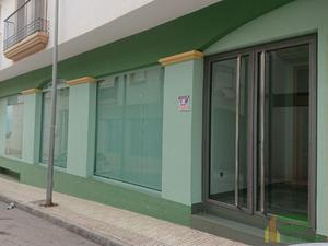 Offices for rent to own at Lorca