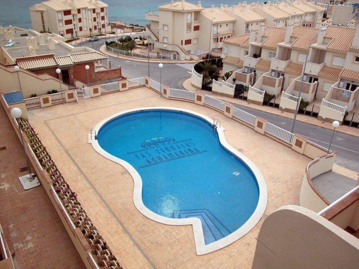 Lloguer Pis  Campoamor ,campoamor. Magnífico apartamento en campoamor con vistas al mar