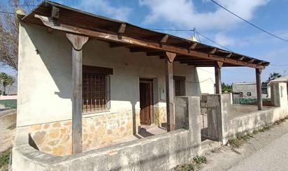 Finca rústica en venta en Desamparados - Hurchillo - Torremendo