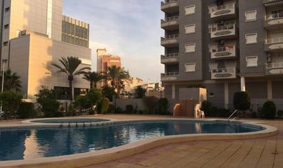 Apartamento de alquiler en Puerto Deportivo
