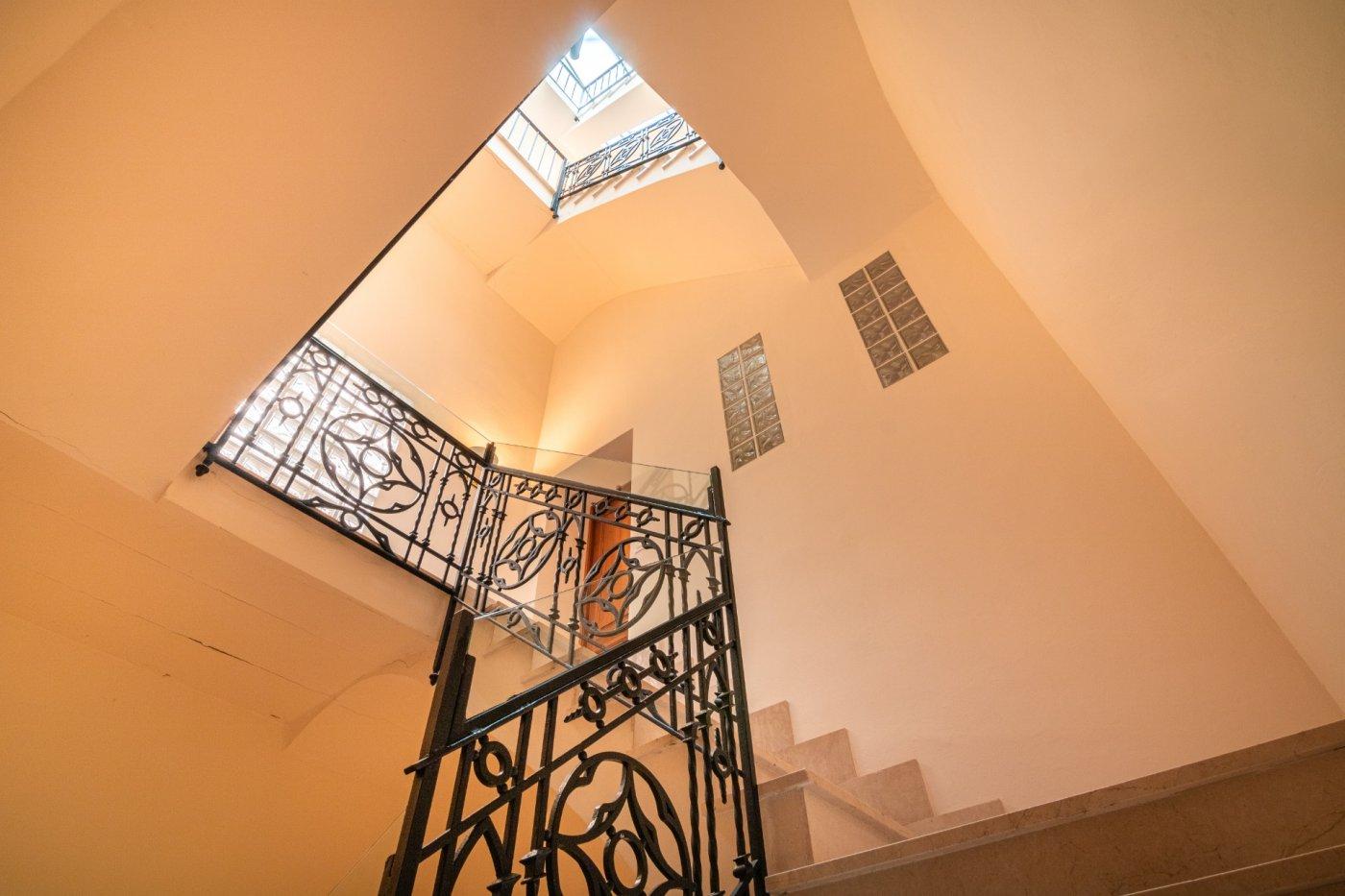 Alquiler Piso  Palma de mallorca ,centro. Precioso piso en el centro