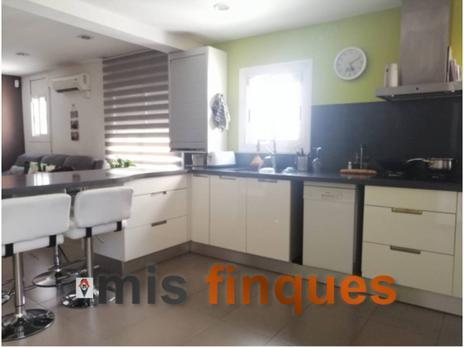 Casas en venta en Sabadell