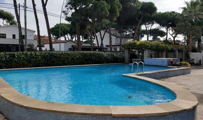 Apartamento de alquiler en Carrer Dalia, Granvia - Mar