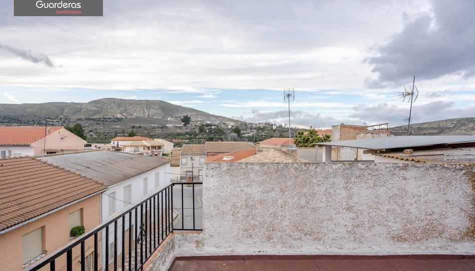 Foto 1 de Casa o chalet en venta en La Malahá, Granada