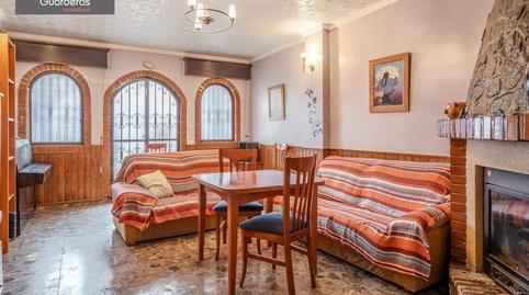 Foto 2 de Casa o chalet en venta en La Malahá, Granada