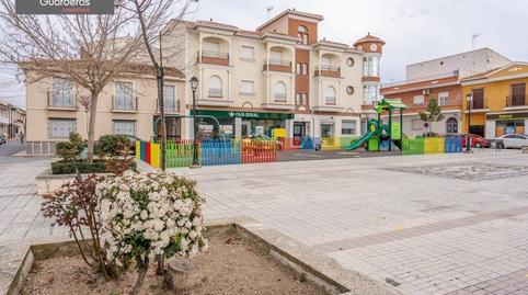 Foto 3 de Casa o chalet en venta en La Malahá, Granada