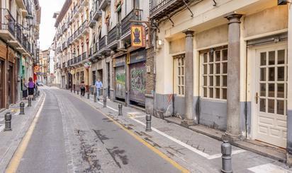 Local en venta en Santa Escolastica,  Granada Capital