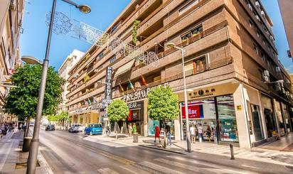 Viviendas en venta en Granada Provincia