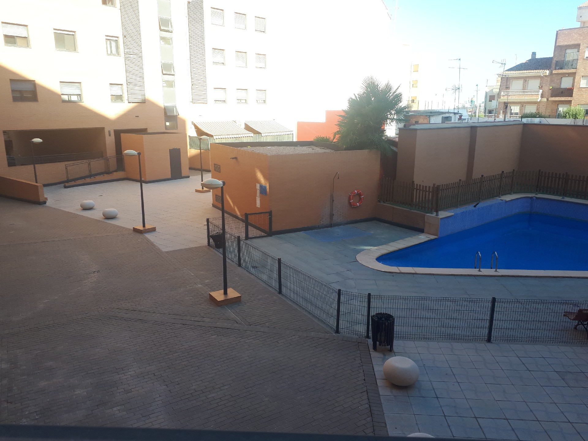 Rent Flat  Picassent-. Piso - picassent ()