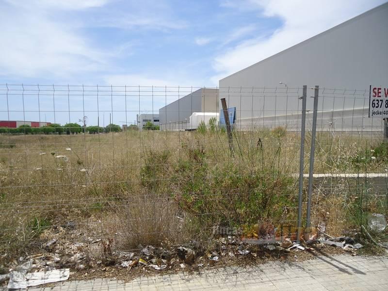 Area edificabile urbana  Palma de mallorca ,estadio balear. Venta solar urbano