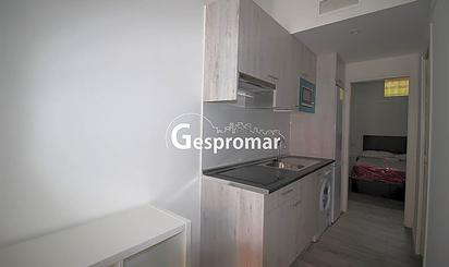 Apartamentos de alquiler en Madrid, Zona de