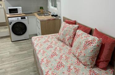 Apartamento de alquiler en Málaga Capital