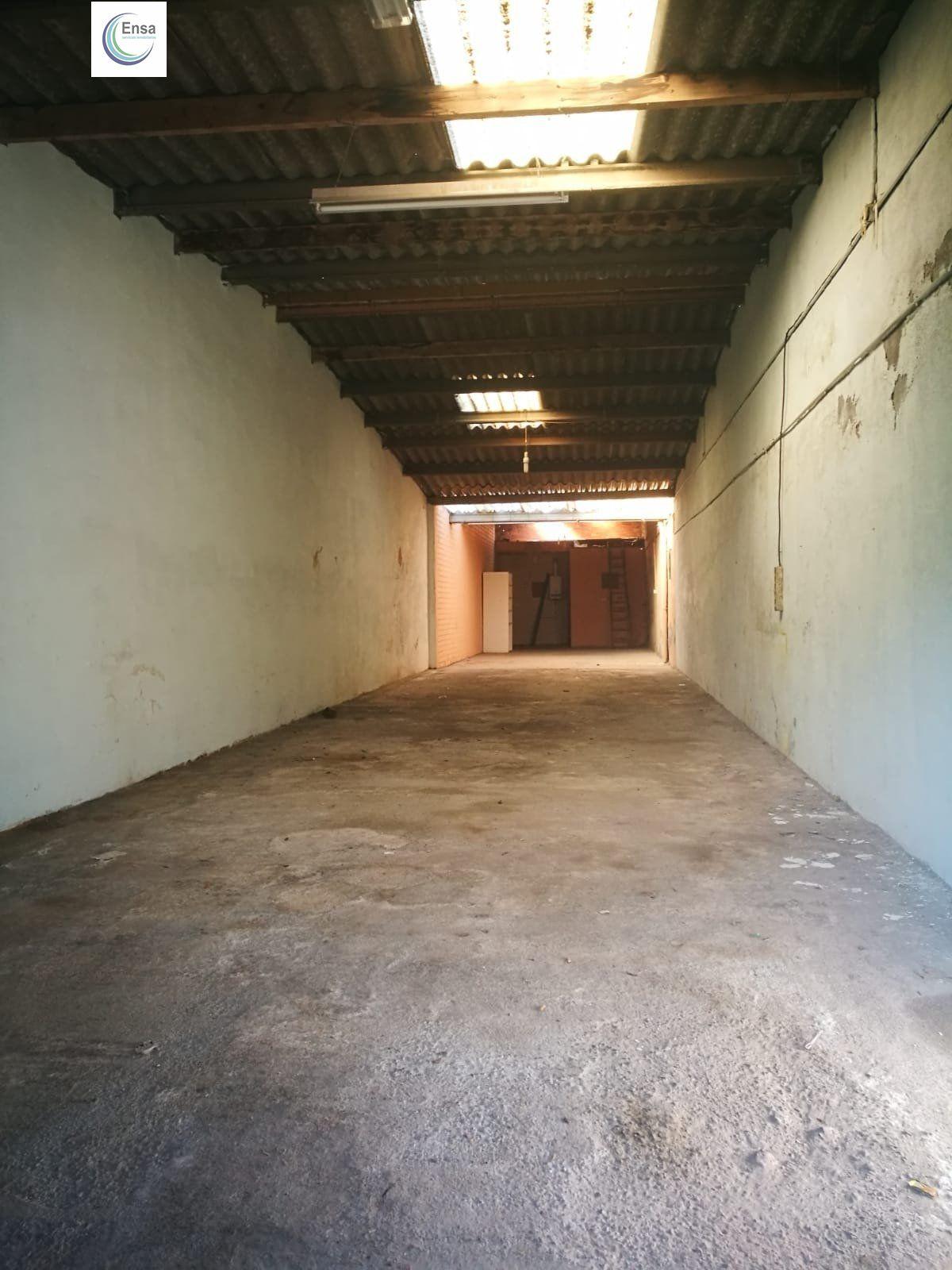 Lloguer Nau industrial  Vila-real ,cami de la carretera. Nave 120m. en alquiler por 350€