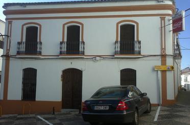 Edificio de alquiler en Plaza España, 2, Fuentes de León