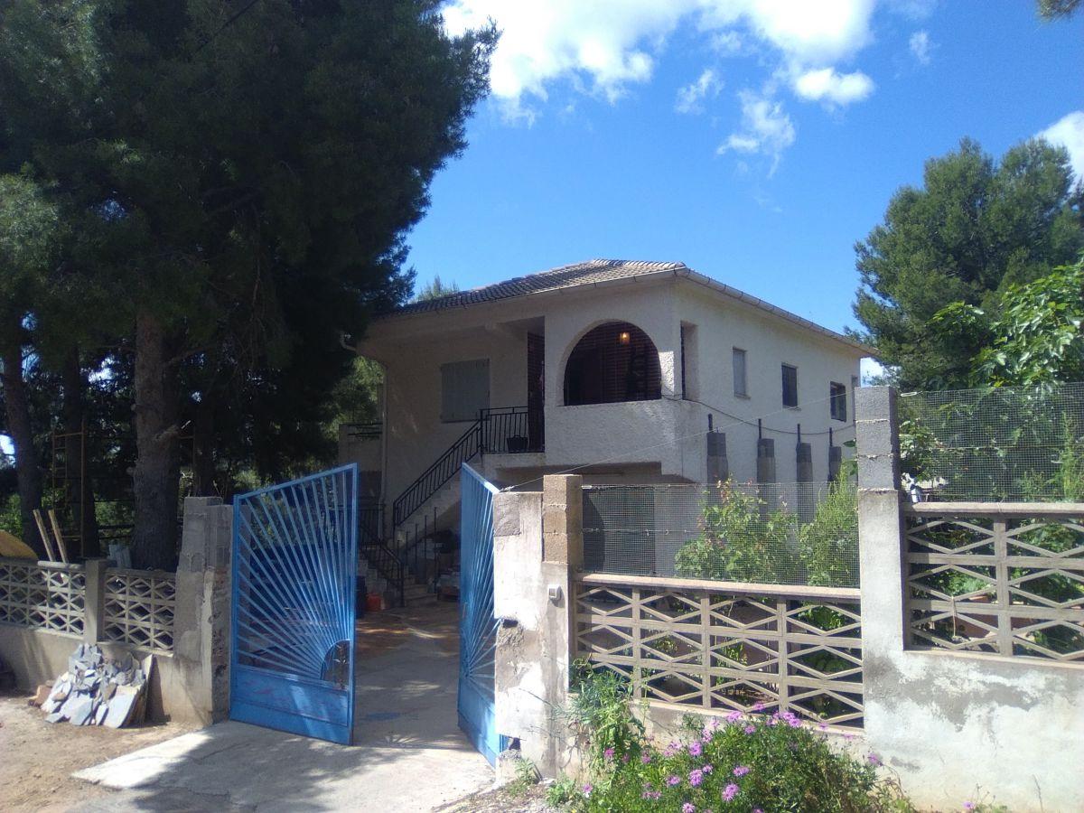 Casa  Algimia de alfara. Chalet en venta en algimia de alfara, 2 dormitorios.