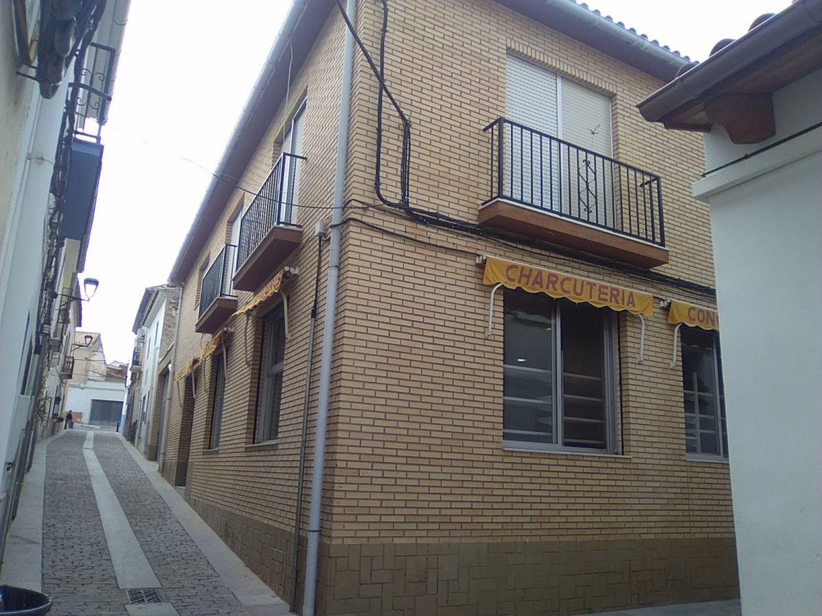 Casa  Alfara de la baronía. Casa en venta en alfara de la baronía, 4 dormitorios.