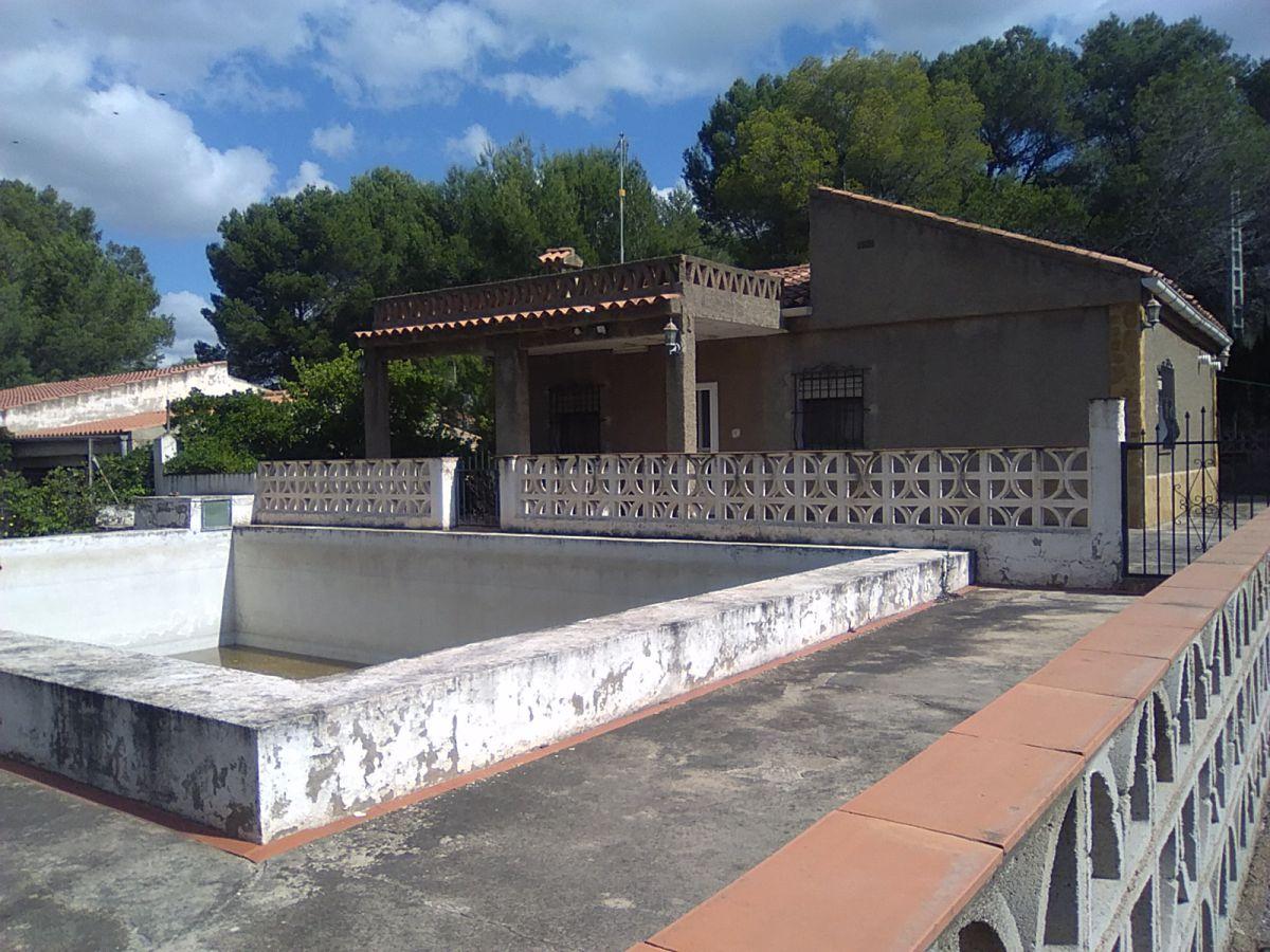Casa  Alfara de la baronía. Chalet en venta en alfara de la baronía, 3 dormitorios.