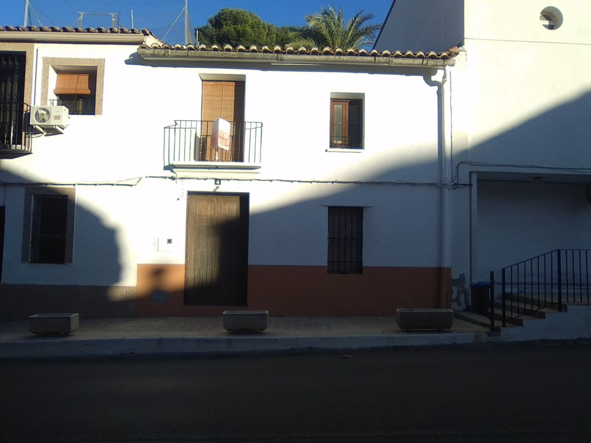 Casa  Calle iglesia, 4. Casa en venta en torres torres, 3 dormitorios.