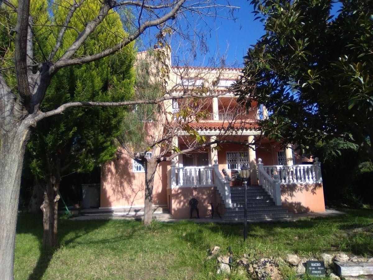 Casa  Algimia de alfara. Chalet en venta en algimia de alfara, 5 dormitorios.