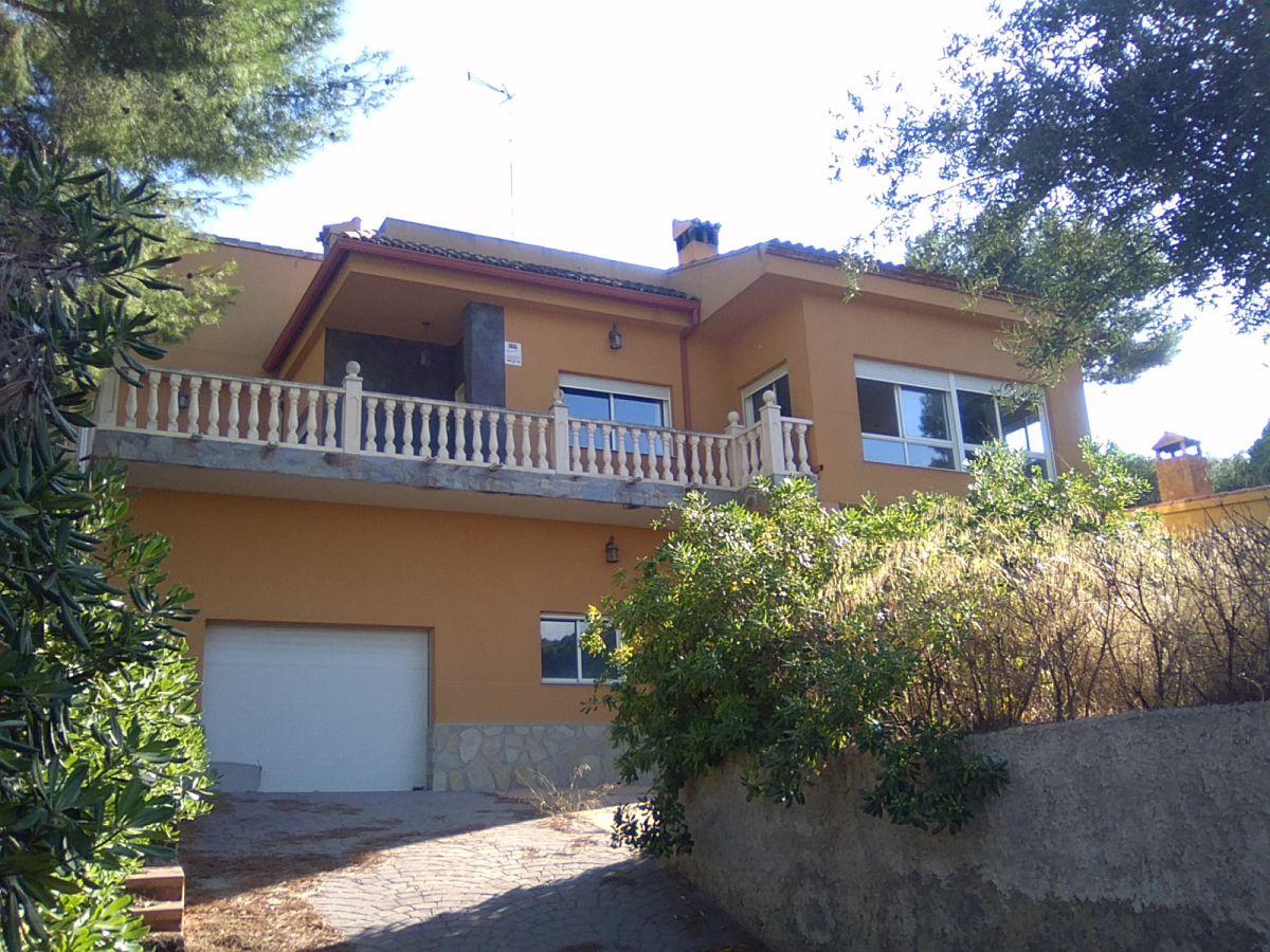 Casa  Urb. el tochar. Chalet en venta en urb. el tochar, 4 dormitorios.