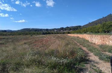 Terreno en venta en Alfara de la Baronia