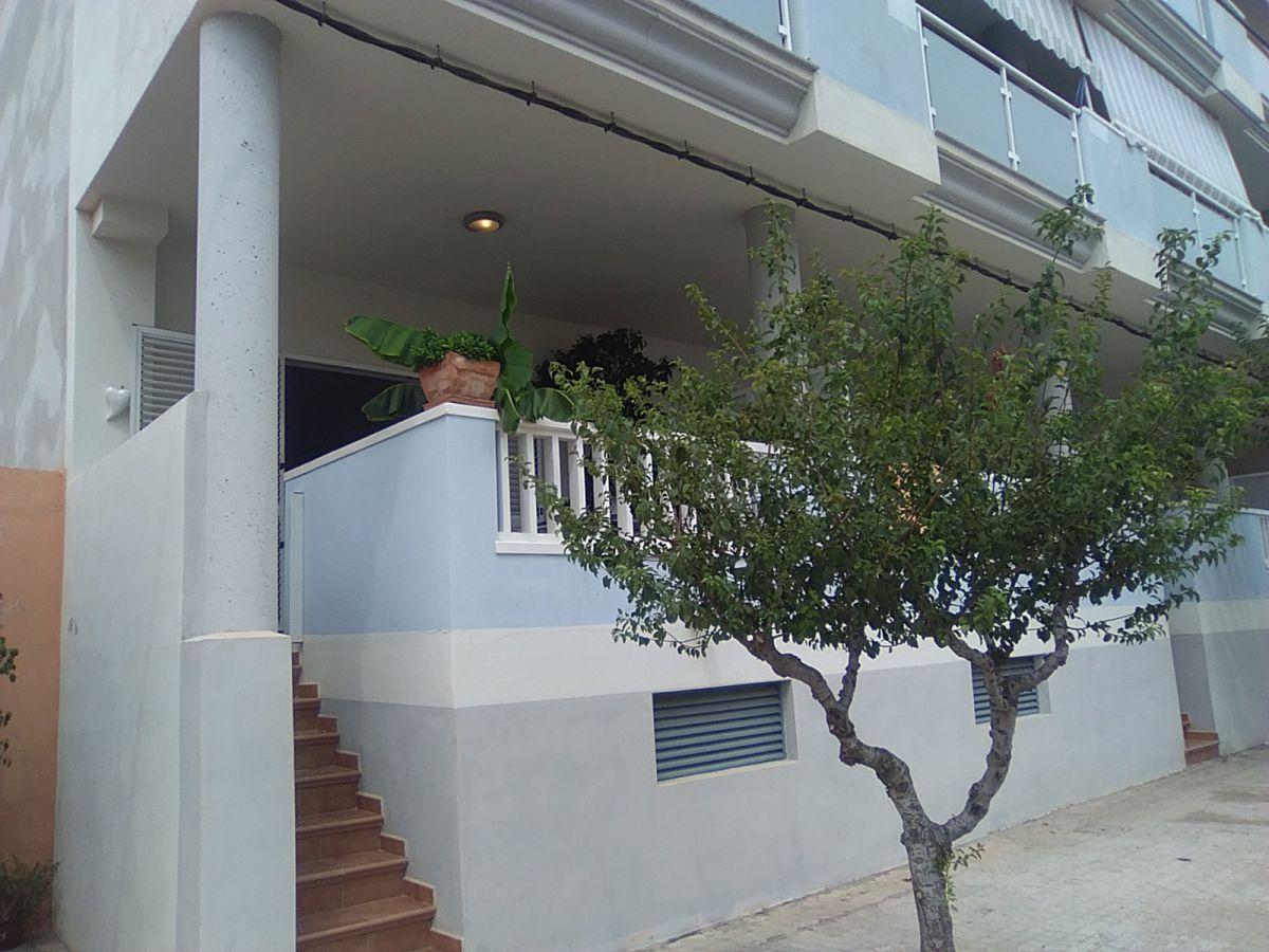 Alquiler Piso  Playa. Apartamento en alquiler en playa, 1 dormitorio.