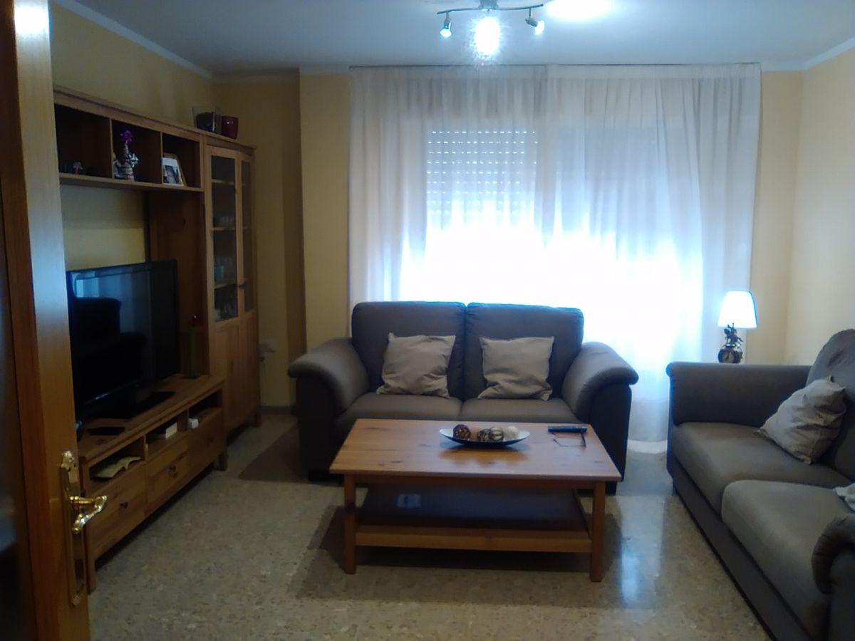 Piso  Villavieja. Piso en venta en villavieja, 4 dormitorios.