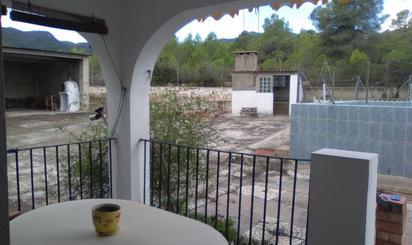 Finca rústica en venta en Algimia de Alfara