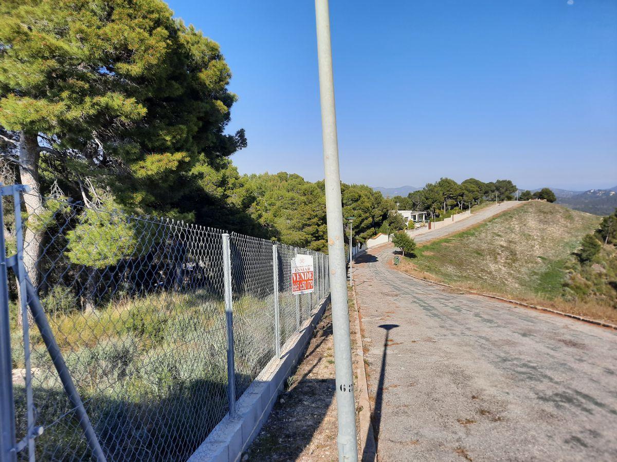 Terrain urbain  Urb. el tochar. Parc.urbana en venta en urb. el tochar.