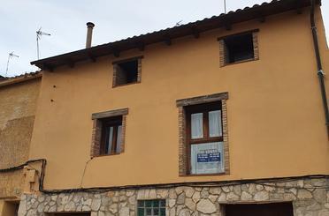 Casa o chalet en venta en Vera de Moncayo