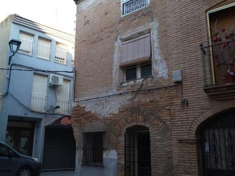 Fincas rústicas en venta Parking baratas en España