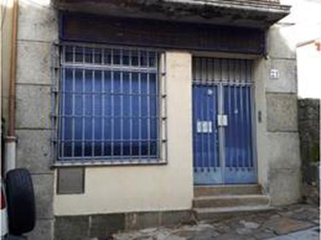 Geschäftsräume zum verkauf in Sierra de Béjar