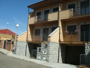 Habitatges en venda a Valverde de la Virgen