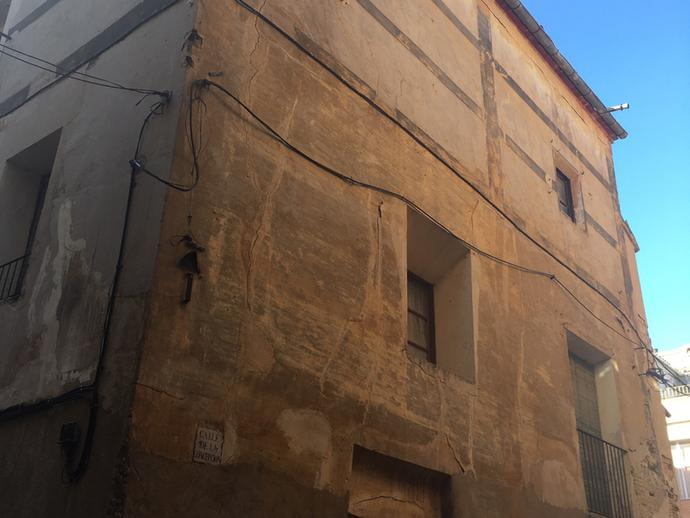 Foto 1 von Grundstücke zum verkauf in Borja, Zaragoza