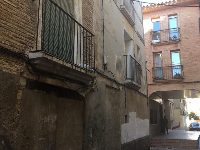 Foto 2 von Grundstücke zum verkauf in Borja, Zaragoza
