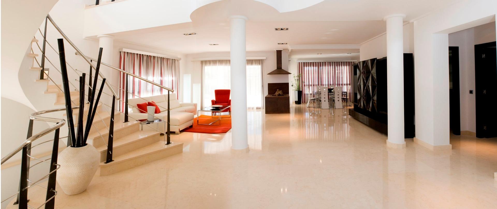 Lloguer Casa  Calle baliza. Excepcional villa contemporánea de 1.095 metros de parcela, situ