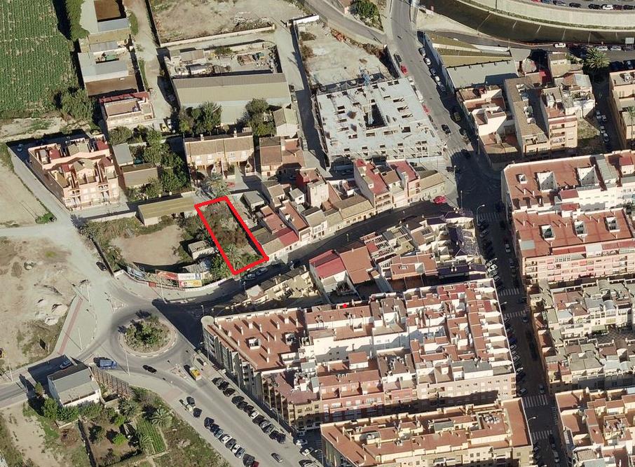 Solar urbà  Calle sol. Solvia inmobiliaria - suelo urbano Orihuela