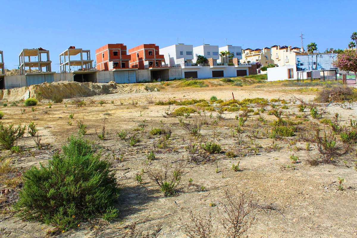 Solar urbano  Partida la bernarda. Solvia inmobiliaria - suelo urbanizable rojales