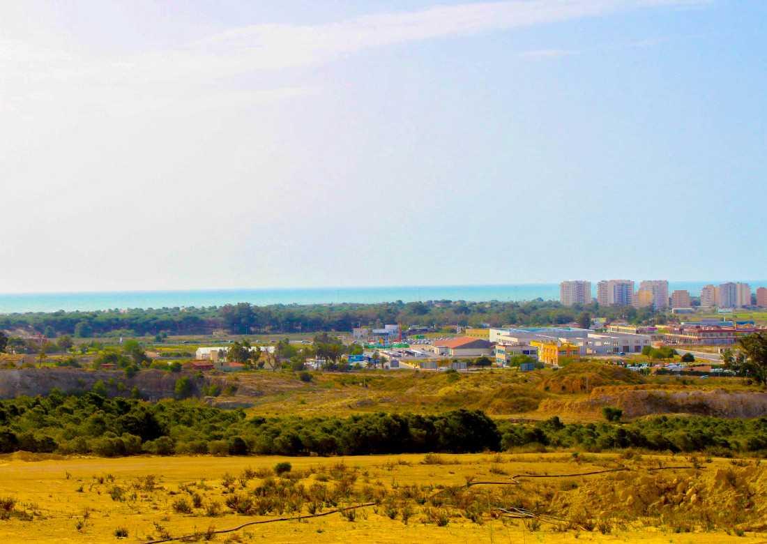 Stadtgrundstück  Partido del molar. Solvia inmobiliaria - suelo rústico San Fulgencio