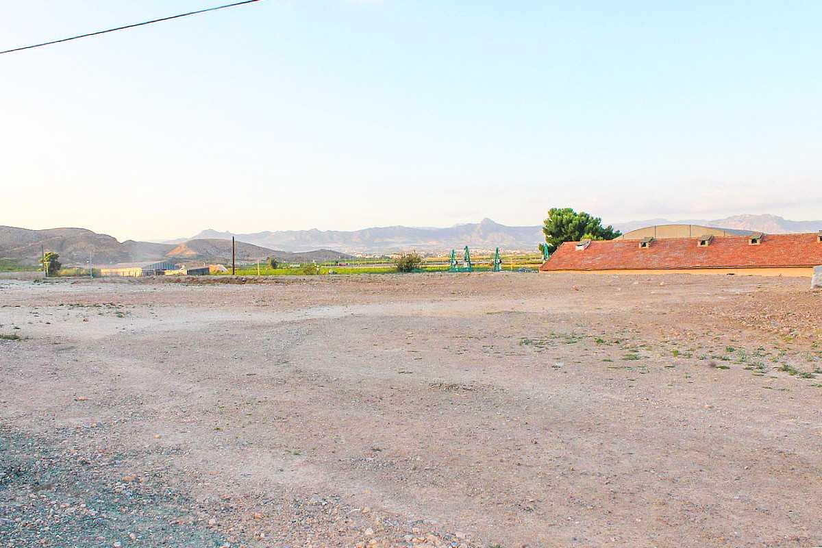 Solar urbà  El escorratel. Solvia inmobiliaria - suelo rústico Orihuela