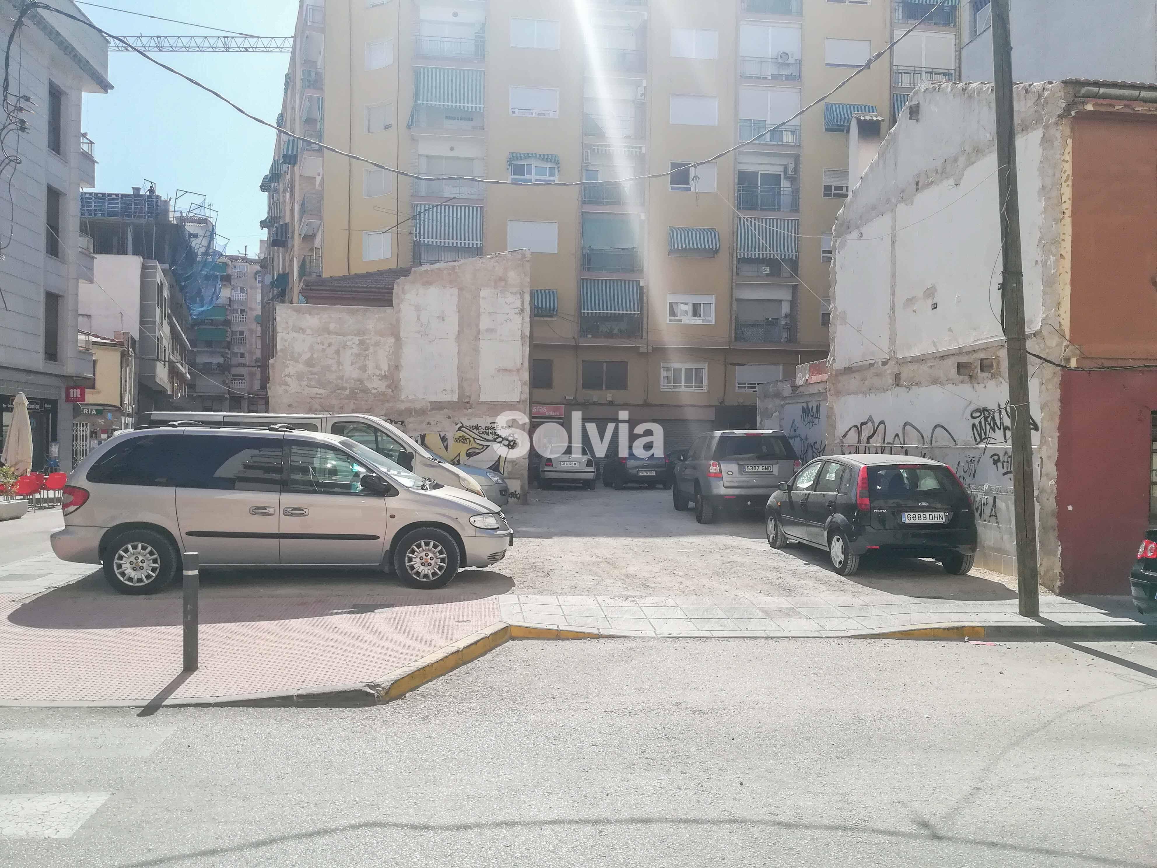 Solar urbà  C/ carmelitas. Solvia inmobiliaria - suelo urbano Orihuela