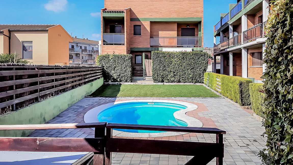 Casa  C/ ponent. Solvia inmobiliaria - chalet adosado Vila-sana