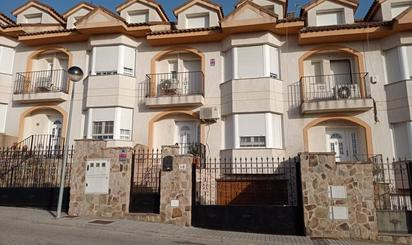 Casa adosada en venta en Virgen de la Soledad, Campo Real