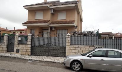 Haus oder Chalet zum verkauf in Colmenar de Oreja